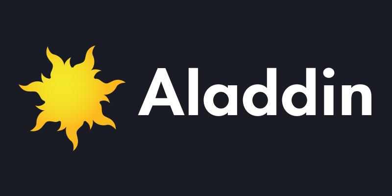 aladdin25.com
